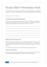 Pet Information Template Dog Adoption Contract Template Application Pet Agreement