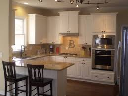 Image Of: Small Kitchen Makeovers On A Budget Designs
