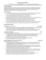 Test Engineer Resume Objective Best of Sample Test Engineer Resume Gallery Resume Format Examples 24