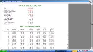 Loan Calculator 4u Auto Leasing Auto Lease Loan Calculator