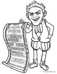Small Picture Shrek Coloring Pages Shrek Coloring Pages With Shrek Coloring