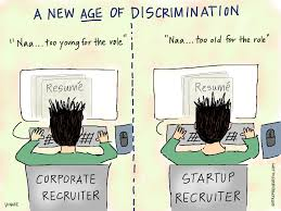 job bully types of workplace discrimination age discrimination