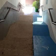 steep handicap ramp