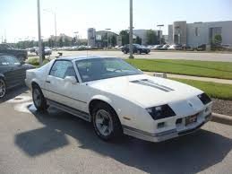 Wow! Beautiful 19,000 mile all original 1983 Z28 for sale at ...