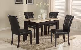 Marble Top Dining Table Round Dining Room Table Perfect Marble Top Dining Table Ashley Marble