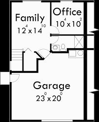 Cool Idea 10 Split Master Bedroom Floor Plans  Homeca4 Bedroom Duplex Floor Plans