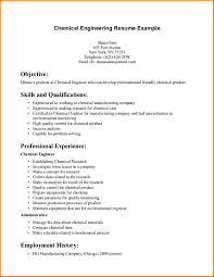 8 Civil Engineering Internship Resume Skills Based Resume