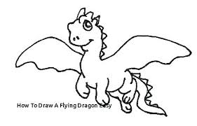 Flying Dragon Coloring Pages Printable Dragon Coloring Pages Dragon