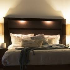 king size head board king size headboard with shelves foter