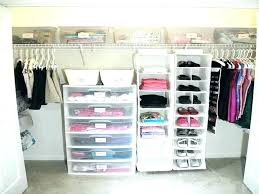 closet jewelry organizer good ideas
