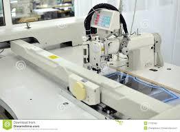 Automatic sewing machine stock photo. Image of operational - 17332456 & Automatic sewing machine Adamdwight.com