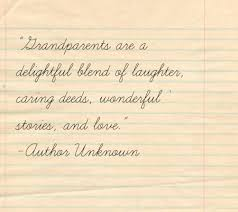 Grandparents Quotes Unique Grandparents Day Quotes Disney Baby