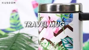 Design Your Own Travel Mug Travel Mug Design Your Own