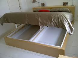 Under bed storage furniture Bedroom Diy Under Bed Storage9 The Budget Decorator Diy Under Bed Storage The Budget Decorator