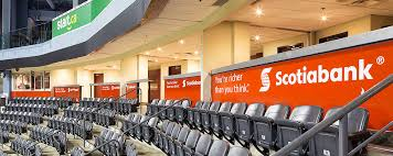 Scotiabank Hockey Club Suites Budweiser Gardens