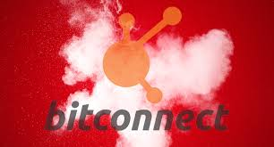 Bitconnect Referral Chart Bitconnect Which Has Been Accused Of Running A Ponzi Scheme