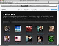 Eurovision 2013 Songs Make The Itunes Charts Across Europe