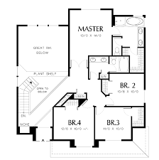 astounding inspiration 7 2 story house plans with open floor plan two bedroom traditional 850 square