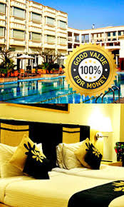 New Year packages 2020 - Party in Resorts near Delhi