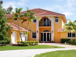 exterior home painting samples. indian home painting design exterior samples