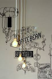 awesome signage design mural cafecafe wallauckland  on cafe wall art nz with i like the idea of a bit wall art like this perhaps our story with