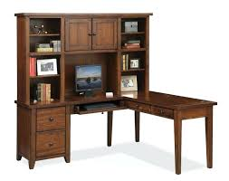 corner office desk hutch. Home Office Desk With Hutch Medium Size Of Computer Corner Furniture L Shaped