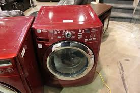 maytag 3000 series washer. Interesting Series Image 1  RED MAYTAG 3000 SERIES FRONT LOAD WASHER Inside Maytag Series Washer S