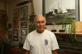 Legend of Surf Culture: Book Depicts Life of Wayne Penn-Schafer, a ...