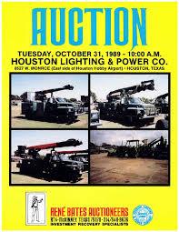 1989 1031 houston lighting power rene bates auctioneers