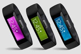 Microsoft Fitness Tracker Reviewed The Microsoft Band Fitness Tracker