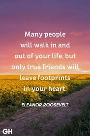 Quote For Everyone Eleanor Roosevelt Quotes On Friendship