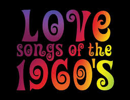 Pop Love Songs Of The Late 1960s