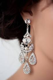 unique 112 best wedding accessories images on earrings bridal for bridal chandelier earrings