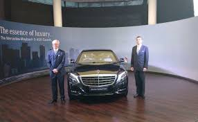 2018 maybach pullman price. brilliant maybach mercedesmaybach s600 guard launched in india price starts at rs 1050  crore inside 2018 maybach pullman price