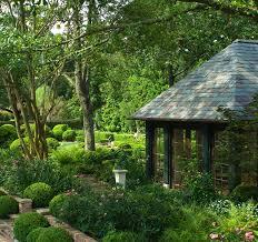 beautiful gardens in houston