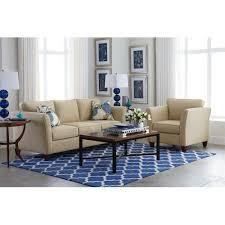 turner furniture. turner sofa by bassett furniture