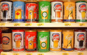 blast from the past pics of obsolete coopers kit cans now find out more coopers diy beer