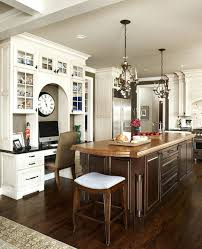 kitchen office nook. Office Kitchen Ideas Clever To Design A Functional In Your  Small . Nook