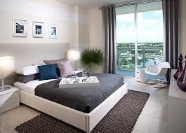 image of modern accent rugs for bedroom
