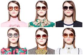 gucci eyeglasses 2017. gucci\u0027s spring-summer 2017 sunglasses land at mytheresa gucci eyeglasses
