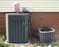trane air conditioner. old and new ac units trane air conditioner