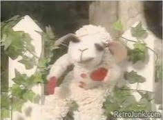 It does that on every end of lamb chop's play along. 14 Best Lamb Chop Play Along 2 Ideas Lamb Chops Lamb Shari Lewis