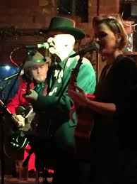 Kitchen Garden Cafe Kings Heath Three Chords And The Truth Uk February 2015