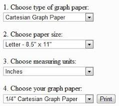Free Graph Paper Print 10 Free Websites To Print Graph Paper
