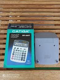 Konya içinde, ikinci el satılık Catiga Hesap Makinesi - letg