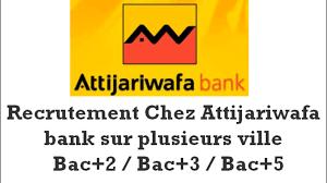 Atijari Wafa Banc Attijariwafa Bank Lance Sa Caravane De Recrutement 2019 Bac