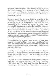 Financial Analysis Report Writing   Cvletter csat co