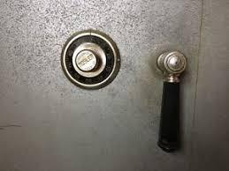 image is loading mosler vault door