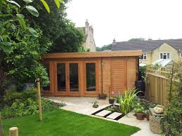 Small Picture 35 best Summer House images on Pinterest Garden office Garden