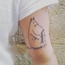 30 восхитительных татуировок для настоящих книголюбов